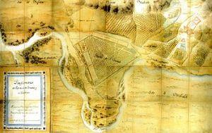 Historia_del_Real_Sitio_de_San_Fernando_de_Henares_Plano_Geométrico_del_Real_Sitio_-_1810_Carlos_Vargas_Machuca