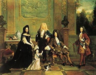 louis_xiv_family_largilliere