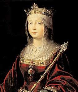 Isabel-la-católica