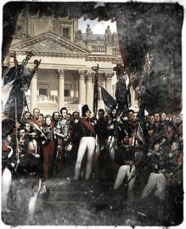 revolicion